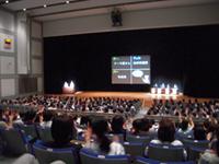 家庭学習研究社私学イベント2010